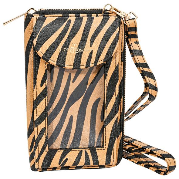 Portemonnaie - Tiger Stripes