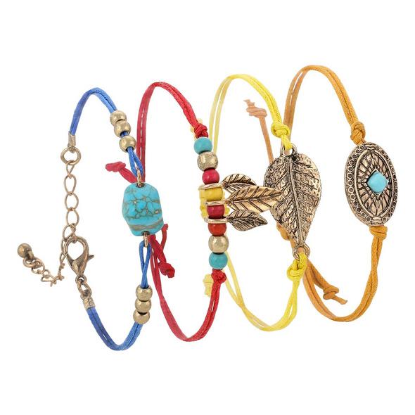 Armband - Bright Colours