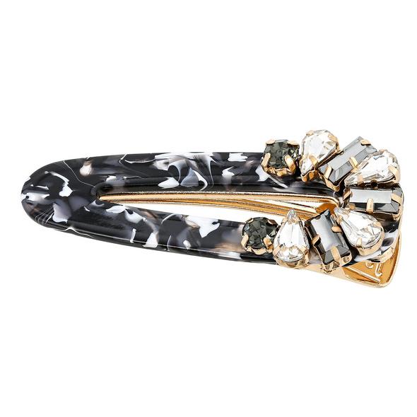 Haarspange - Crystal Clear