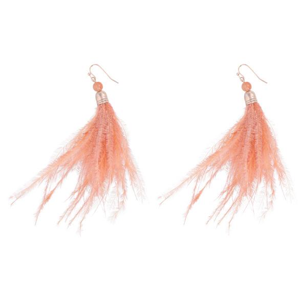Ohrhänger - Gentle Pink