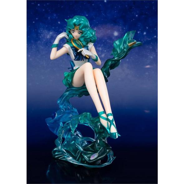 Sailor Moon - Figur Sailor Neptun