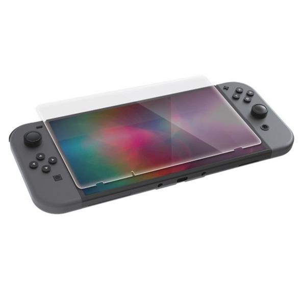 @Play Nintendo Switch gehärtetes Schutzglas