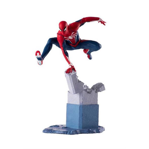 Marvel Spider-Man - Figur Gamerverse Spider-Man