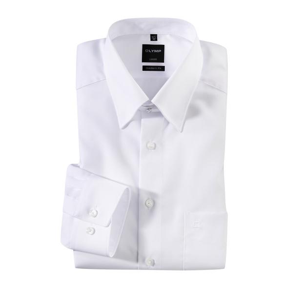 OLYMP Luxor Hemd, modern fit, Tab