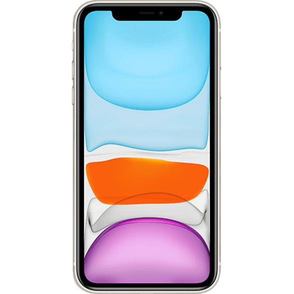 Apple iPhone 11 128 GB Weiss