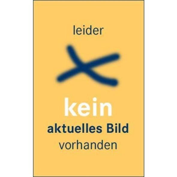 Notizbuch Medium A5 blanko Softcover sch