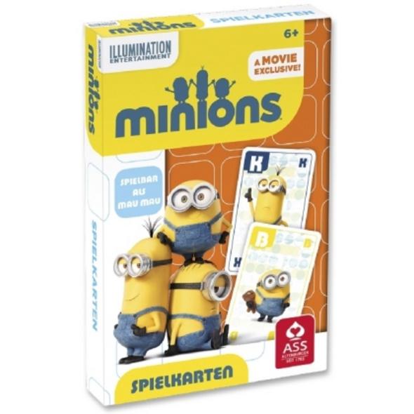 Minions-Spielkarten  Kartenspiel