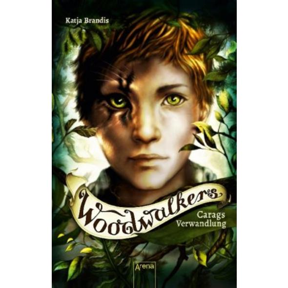 Woodwalkers  1 . Carags Verwandlung