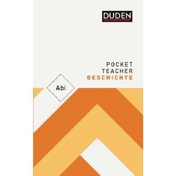 Pocket Teacher Abi Geschichte