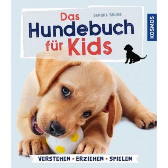 Das Hundebuch für Kids