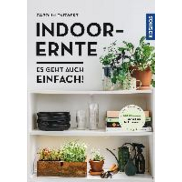 Indoor-Ernte