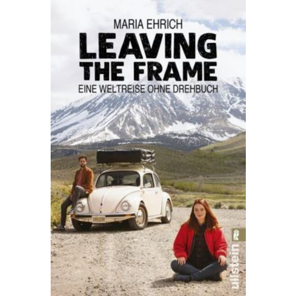 Leaving the Frame