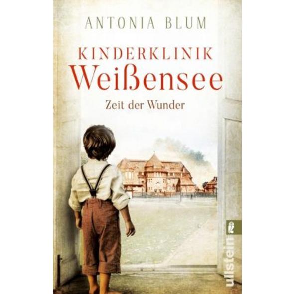 Kinderklinik Weißensee - Zeit der Wunder