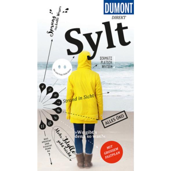 DuMont direkt Reiseführer Sylt