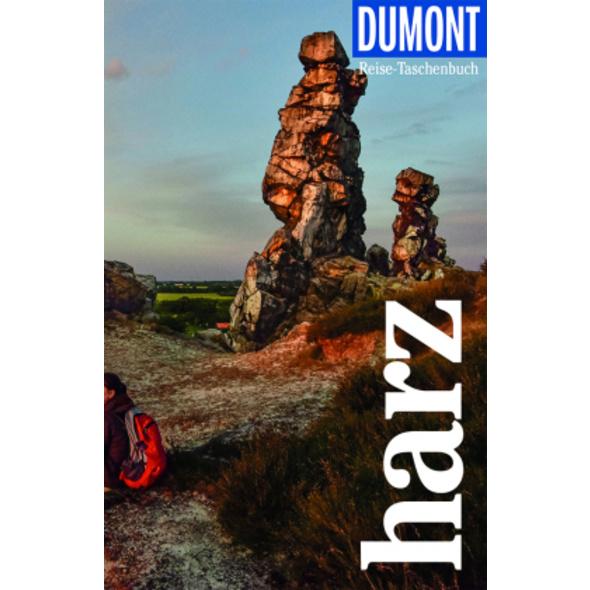 DuMont Reise-Taschenbuch Harz