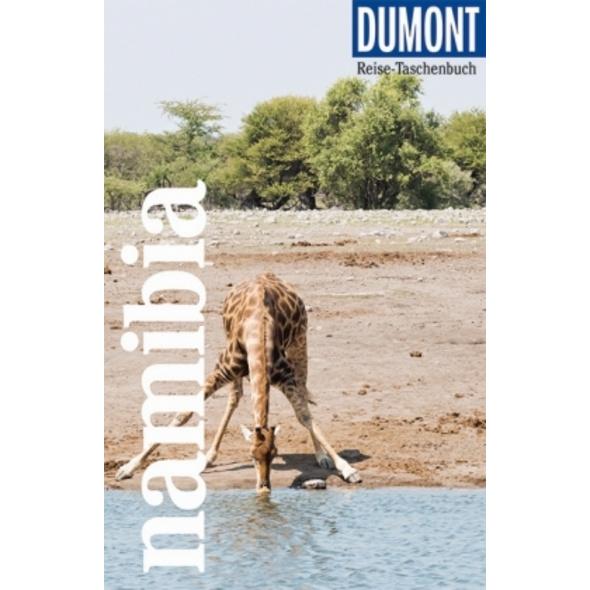 DuMont Reise-Taschenbuch Namibia