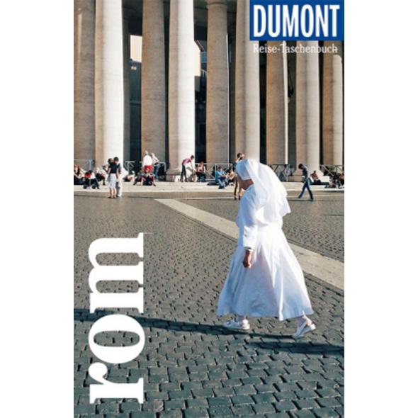 DuMont Reise-Taschenbuch Rom