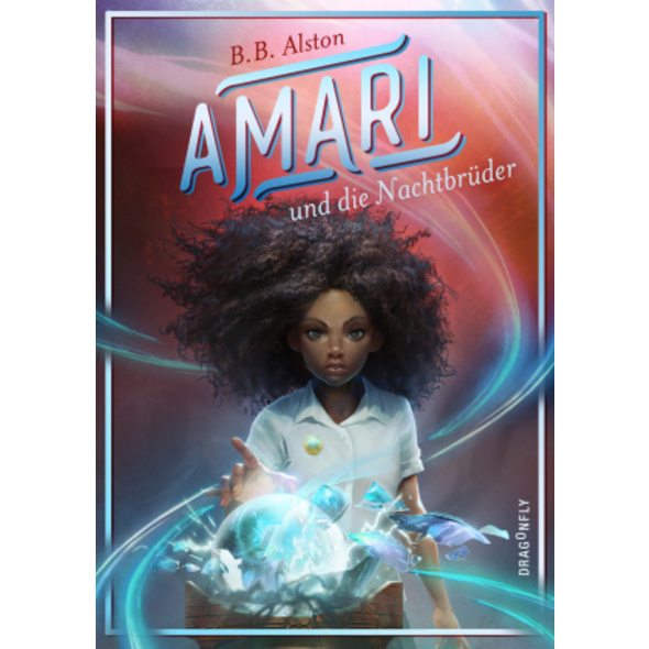 Amari und die Nachtbrüder