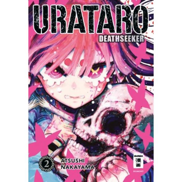 Urataro 02