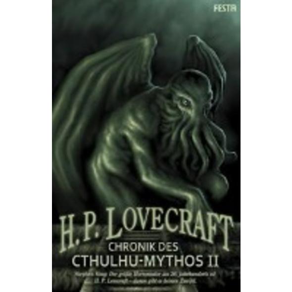 Chronik des Cthulhu-Mythos II