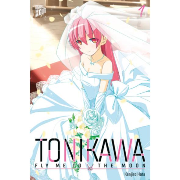 TONIKAWA - Fly me to the Moon 1