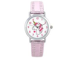 Kinder Uhr - Unicorn Time