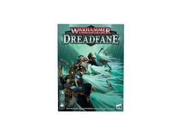 Warhammer Underworlds - Brettspiel Dreadfane