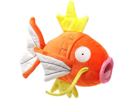 Pokémon - Plüschfigur Karpador