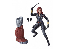 Marvel Black Widow - Figur Marvel Legends