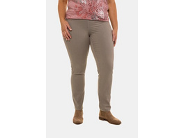 Jeggings Sienna, Gummibund, Stretch