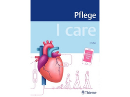 I care Pflege