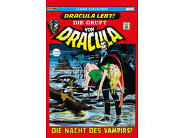 Dracula Classic Collection