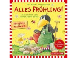 Alles Frühling!: Alles Freunde!, Alles wächst!, Al