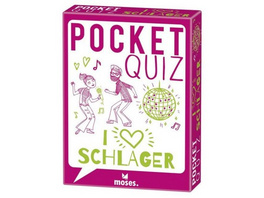 Pocket Quiz Schlager