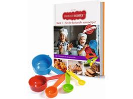 Kinderleichte Becherküche - Für die Backprofis von