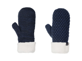 HIGHLOFT KNIT MITTEN WOMEN